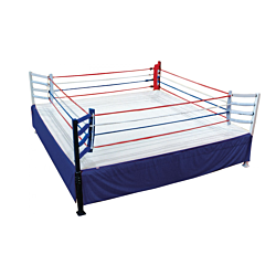 20' Classic Boxing Ring