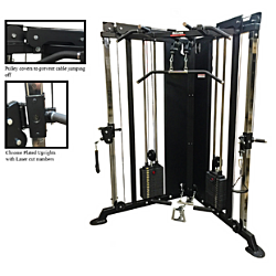 Training Camp Pro Canuck Series- Functional Trainer